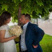 Он и она :: Светлана Гусева