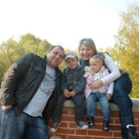 С днем семьи, любви и верности !!! :: Маргарита ( Марта ) Дрожжина
