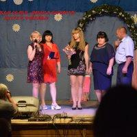 Награждение многодетной семьи :: Валерий Лазарев