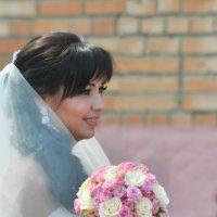 невеста :: Albina