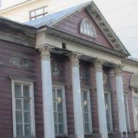 Дом Сытина. 1806 год.Москва. :: Маера Урусова