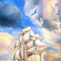 """DSC_6312 . """"Морские фантазии ....."""" :: Aleks Ben Israel"""