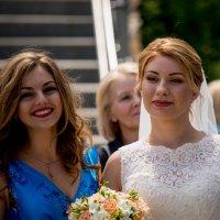 Подружка невесты! :: ИГОРЬ ЧЕРКАСОВ