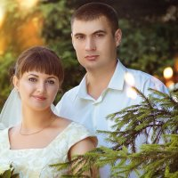 Евгений и Ольга :: ИрЭн Орлова