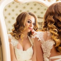 Сборы невесты :: Надежда Зайцева