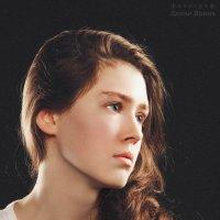 Женский портрет :: Ирина Дикая