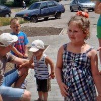 Детский мир :: Нина Корешкова