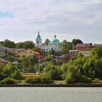 Провинция. :: владимир