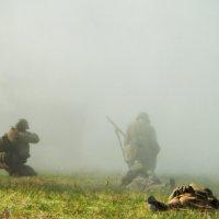 Туман войны :: Степан Поросков