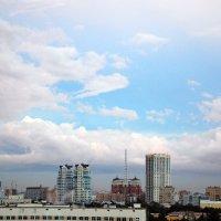 Москва :: Alex Shu
