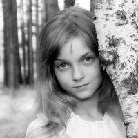 Очей очарование :: Елена Фалилеева-Диомидова