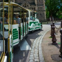 Прогулка по городу Мец, Франция :: Vsevolod Boicenka