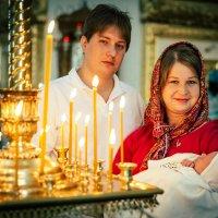 Семья :: Дмитрий Захаров