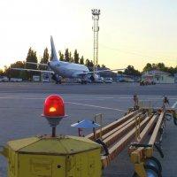 Электро переноска со светодиодом, для лайнеров :-) :: Alexey YakovLev