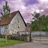 Фуллтофа, Швеция :: Priv Arter