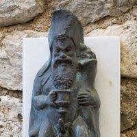 Остров Кефалония.божок плодородия.Греция. :: юрий макаров