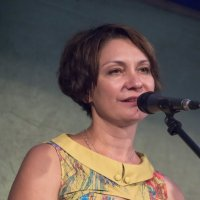 Лидия Чебоксарова :: Яков Реймер