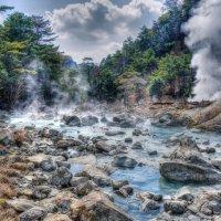 Таинственная природа Киришимы :: Slava Hamamoto