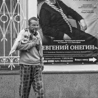 Онегин ... :: Александр Степовой