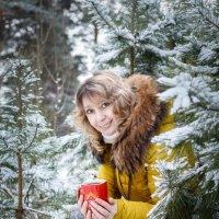 Зима :: Вадим *