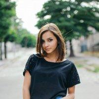 Валерия :: Анна Лайк