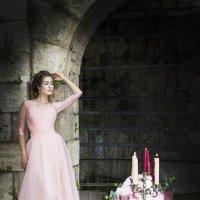 Твоя застенчивая нежность :: Anastasiya Solomahina