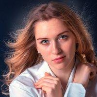 Юлия :: Валерий Бочкарев