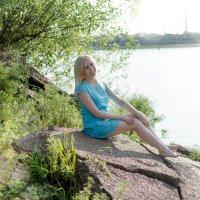 Оля :: Наталья Карпова