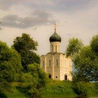 Церковь Покрова на Нерли :: Александр