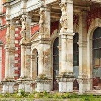 Фрагменты архитектуры :: Лидия (naum.lidiya)