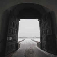 Двери. :: Анастасия Фролова