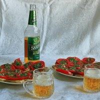 Легкий летний ужин :: Светлана