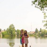 Будем купаться! :: Serge Serebryakov