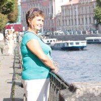 каналы Петербурга :: Вера Ярославцева