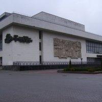 Ивано - Франковский  драмтеатр :: Андрей  Васильевич Коляскин