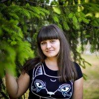 *** :: Виктория Гавриленко