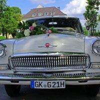 Машина молодых :: Alexander Andronik