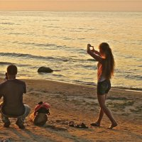 С Днём Фотографа всех фотографов!!! :: Елена