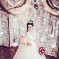 свадьба......красивая невеста. :: Hурсултан Ибраимов фотограф