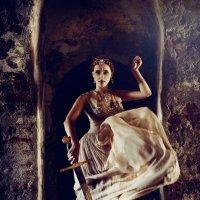 The Queen of Avalon :: Ruslan Bolgov