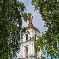 Каргополь.Соборная площадь :: Светлана Вдовина
