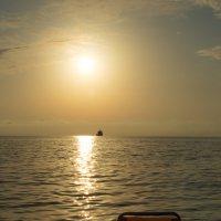 Море ждет тебя :: Антон Криухов