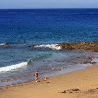 о. Лансароте, Канарские острова :: nikolas lang