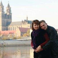 Вероника и Юрий :: Наталья