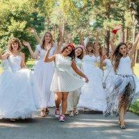 Парад невест 2016 :: Алена Желонкина