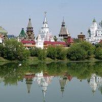 Кремль в Измайлово :: Андрей Видеман