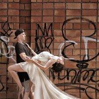 Танец :: Фотостудия Объективность