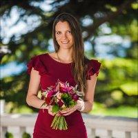 Подружка невесты :: Алексей Латыш