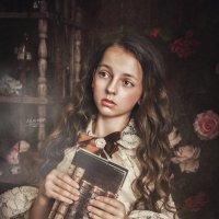 Кукла Катя :: Юлия Fox