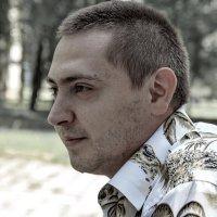 Мысли о будущем. :: Анатолий. Chesnavik.